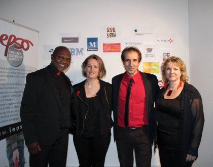 Le Gala de Solidarité de l'Epso, un franc succès !