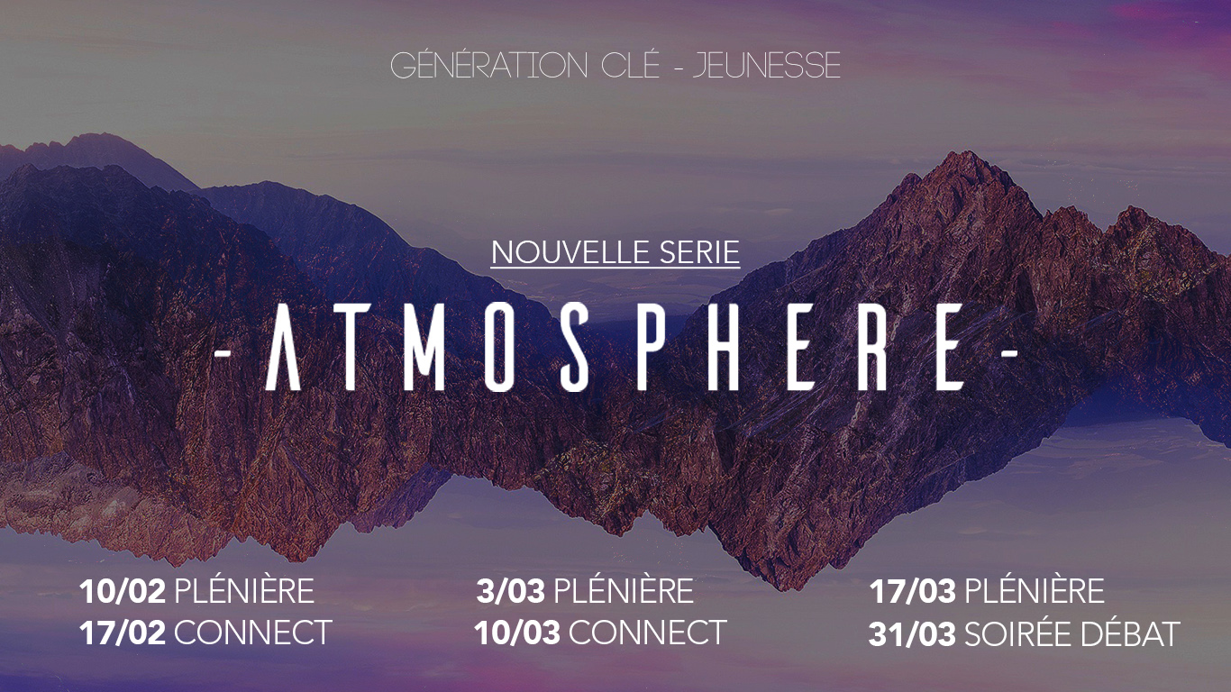 Atmosphère #1