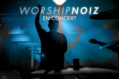 Concert Worship Noiz