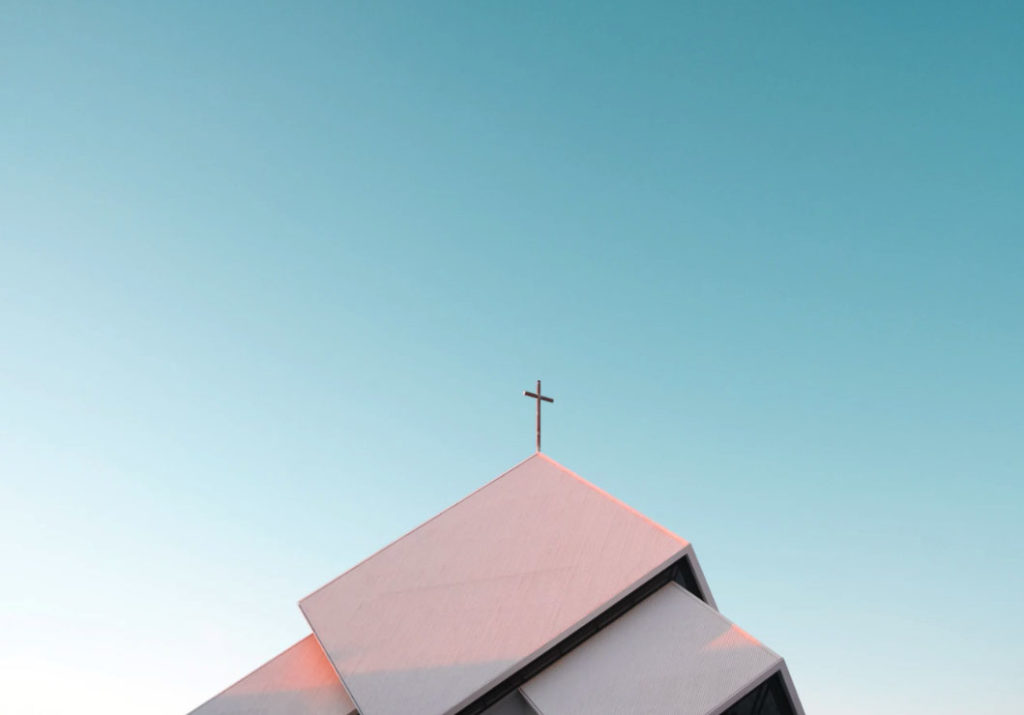 Photo Eglise Catholique à Montpellier
