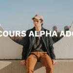 Parcours alpha jeunes à Montpellier