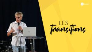 Philippe Joret lors du culte de rentree à Montpellier
