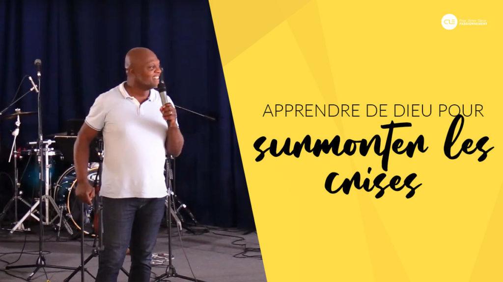 Cover Célébration Eglise Protestante à Montpellier 06/09/2020