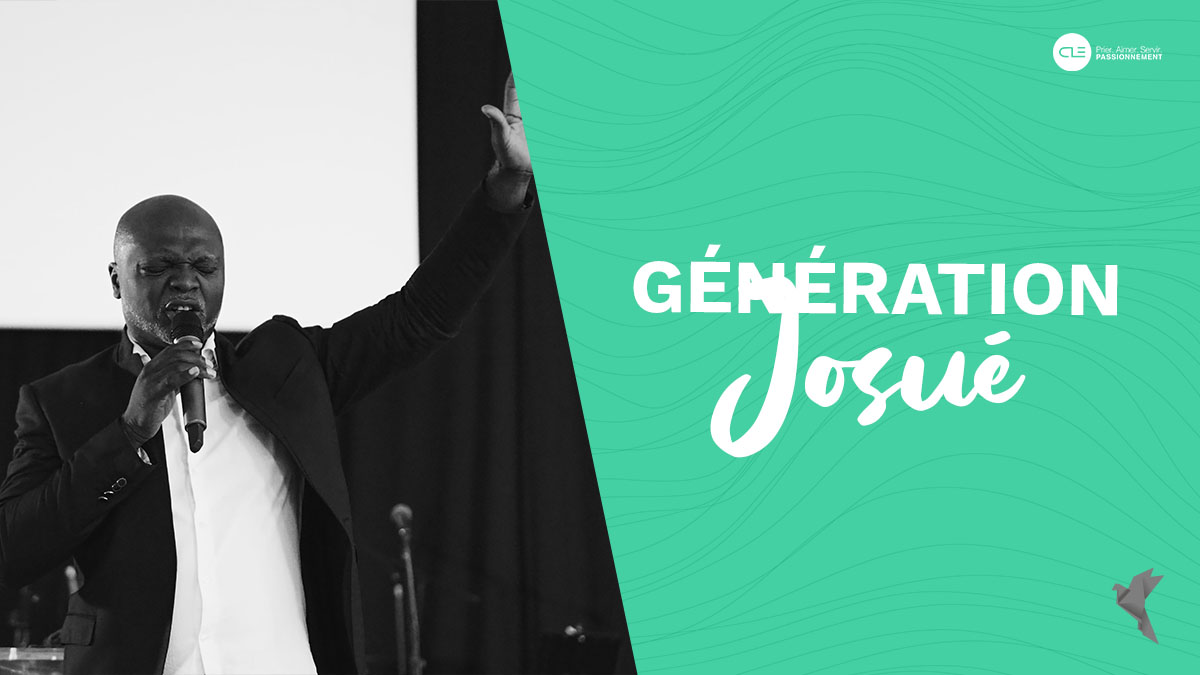 Génération Josué