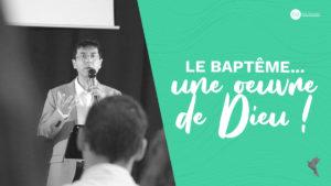 Photo de Toan Lytin lors de la prédication du 25/10/2020 à l'église clé