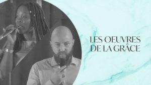 Cover de la prédicaiton de Jonathan et Colombe Maison