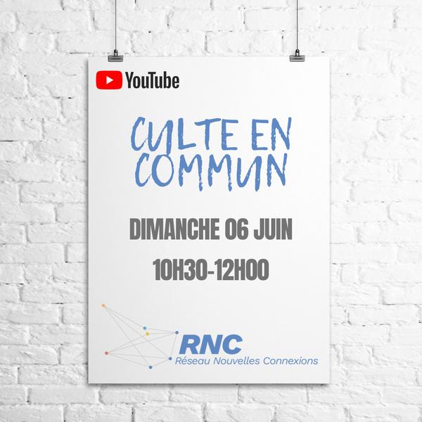Culte en Commun RNC