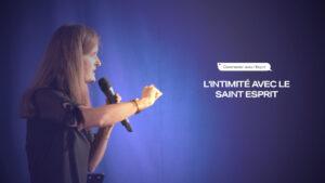Cover de la prédication avec Anne Mourot