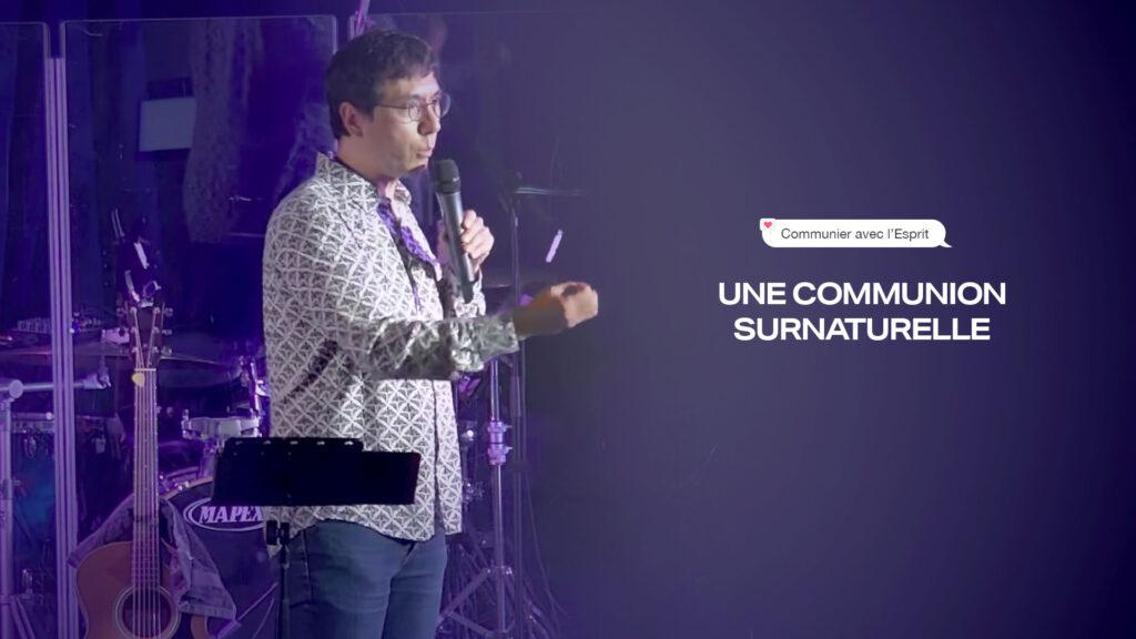 Cover de Toan Lytin pour sa predication en octobre 2021